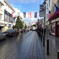 Один день из жизни волонтера в Ирландии